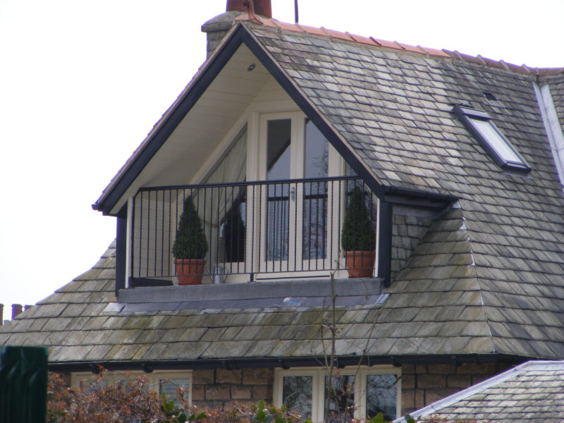 Loft Extensions Sheffield Rosewood Creations